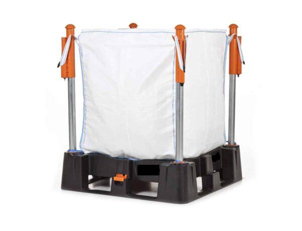 Containere vrac 2 mᶾ