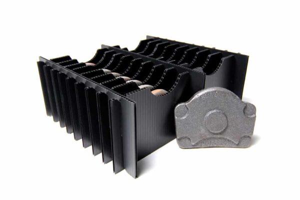 ambalaje/cutii/separatoare din duraflex si plastic alveolar
