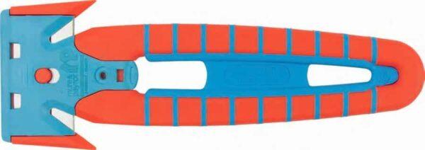 cutit/cutter pentru logistica SAUCATS