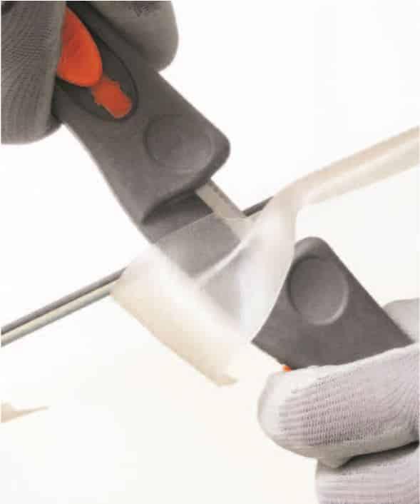 cutter/cutite/clipsuri pentru productie si industria sticlei GARONNE