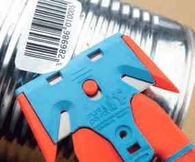 cutter/cutite/clipsuri pentru productie si industria sticlei SAUCATS