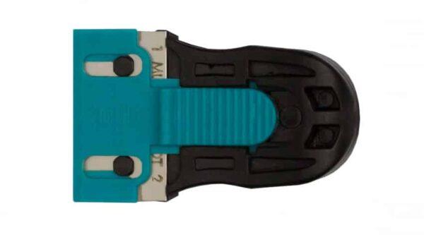 cutter/cutite/clipsuri pentru productie si industria sticlei BASSAN