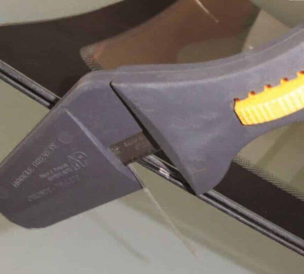 cutter/cutite/clipsuri pentru productie si industria sticlei GIRONDE