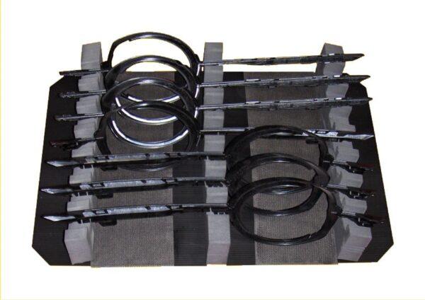 Ambalaje/Separatoare din spumă de PE (polietilenă)