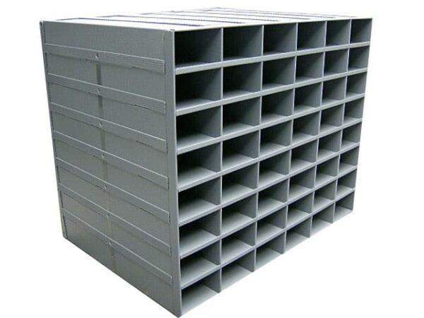 ambalaje/cutii/separatoare din duraflex/plastic alveolar