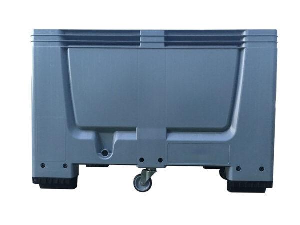 Containere/Boxpaleti cu roti pentru deplasare