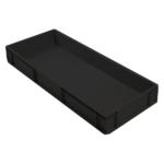 Container/cutie/naveta din plastic ESD ST1004-0219
