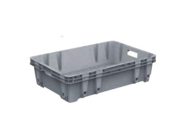 container/cutie/naveta dublu-stivuibila din plastic SN6412-2206