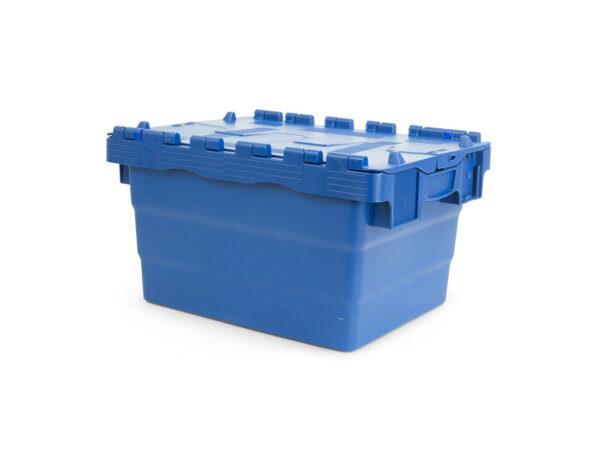 containere/cutii/navete dublu-stivuibile din plastic SNL4320-1301