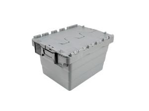 containere/cutii/navete dublu-stivuibile din plastic SNL4325-4902