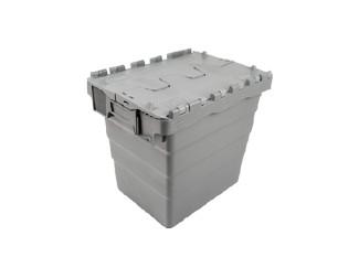 containere/cutii/navete dublu-stivuibile din plastic SNL4337-4904