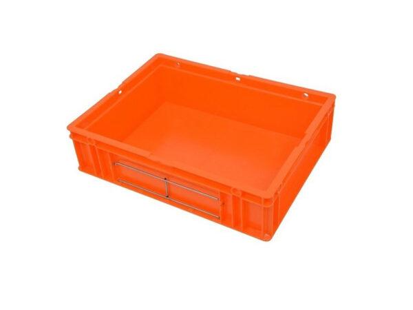 cutie/naveta/lada galia din plastic O4312