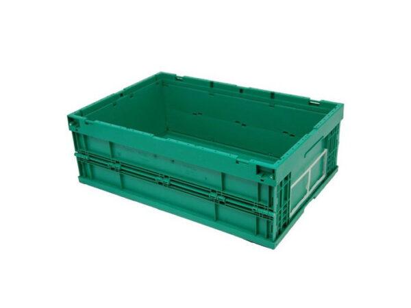 cutie/naveta/lada galia din plastic O6423