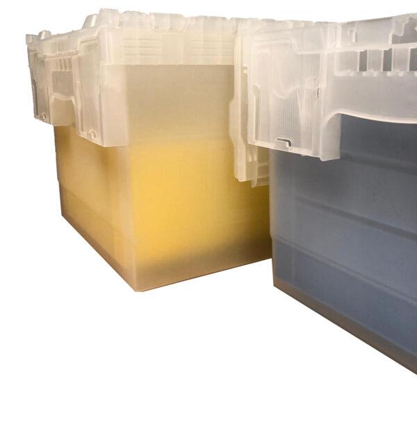 Cutii tip ALC cu capac atasat