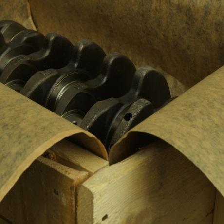 Ambalaje protectoare împotriva umidităţii din hârtie bituminoasă