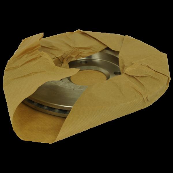 Ambalaje protectoare VCI din hârtie