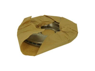 Ambalaje protectoare cu proprietăţi anticorozive/Ambalaje protectoare VCI din hârtie