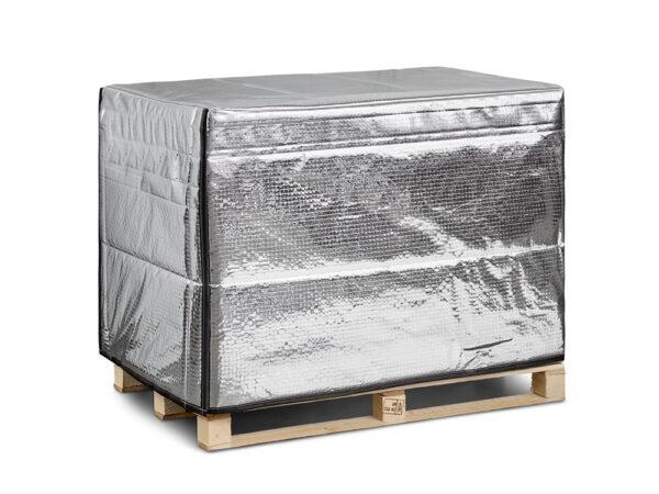 Huse termica/izolatoare pentru carucioare si paleti