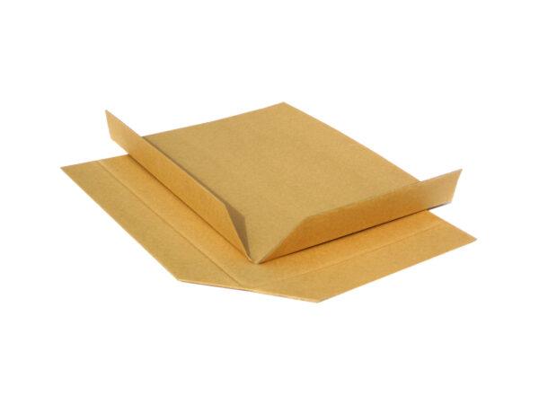 Slip-sheet cardboard