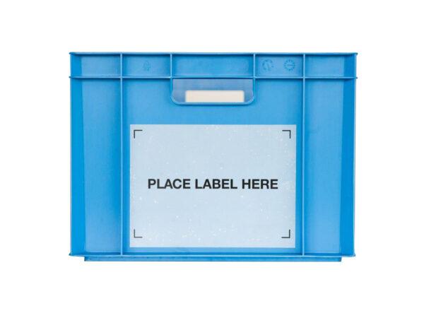 Suporturi autoadezive permanente pentru etichete autoadezive