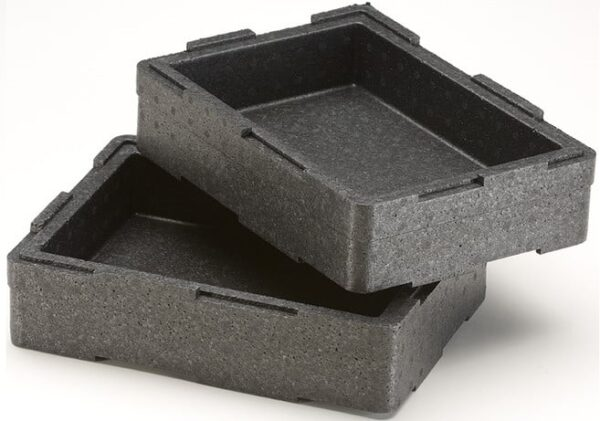 EPP packaging and dunnage inserts