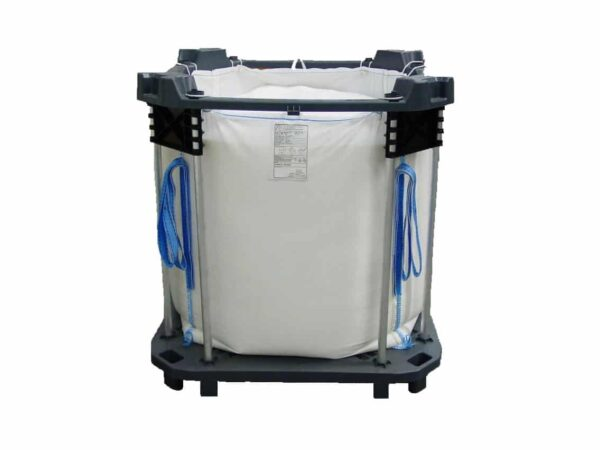 Big bag container 1 mᶾ