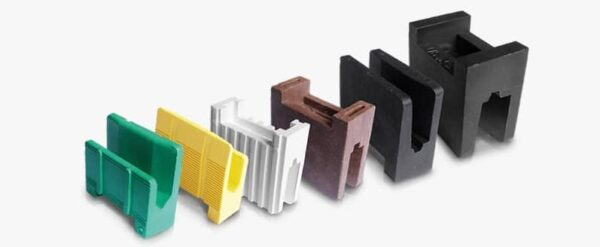 PROTERM cutter or knife or clips for production and glass industry