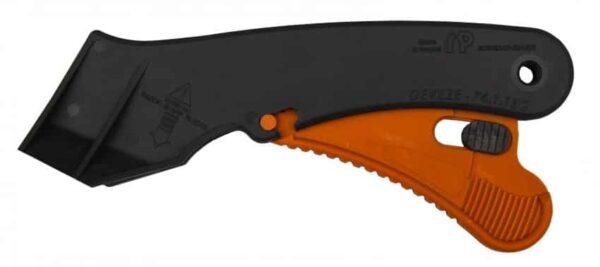 DEVEZE - knife or cutter for logistics