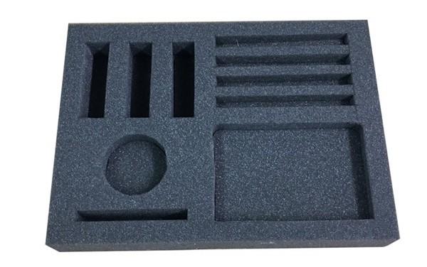PU foam compartmentations