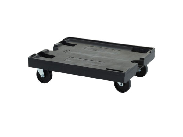 Plastic trolley ESD TR86-0103