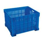 Rigid pallet container B8652-1205