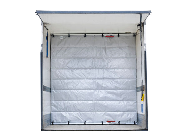 Thermal partition/ Thermal partition walls for trucks