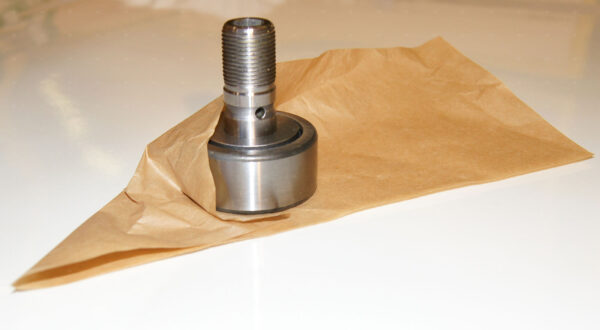 VCI paper protective packaging