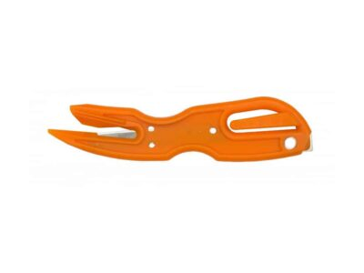Industrial safety knives