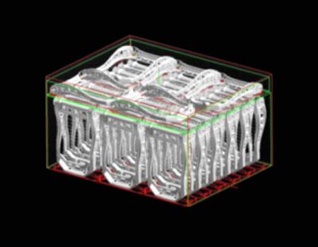 Proiectare densitate produse per tip de ambalaj