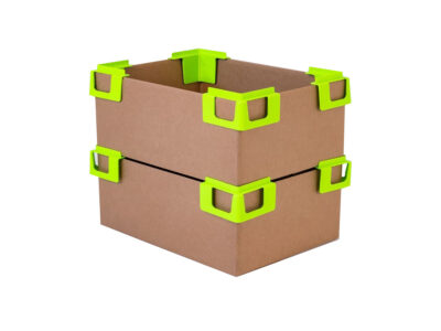 Protective packaging Cardboard Corners