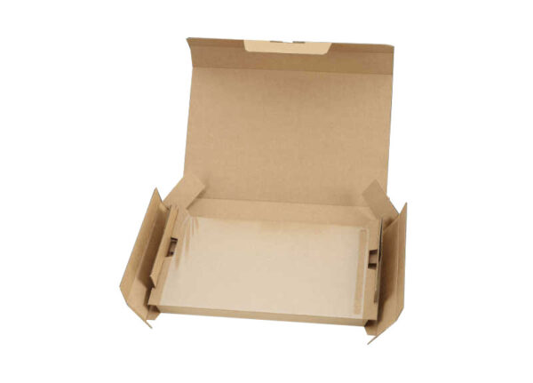 Ambalaj compact cu folie de retentie pentru PC-uri si Tablete LMFL241801Q