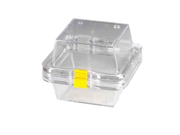 Ambalaj din plastic cu folie de retentie, reutilizabil LMFL060603P