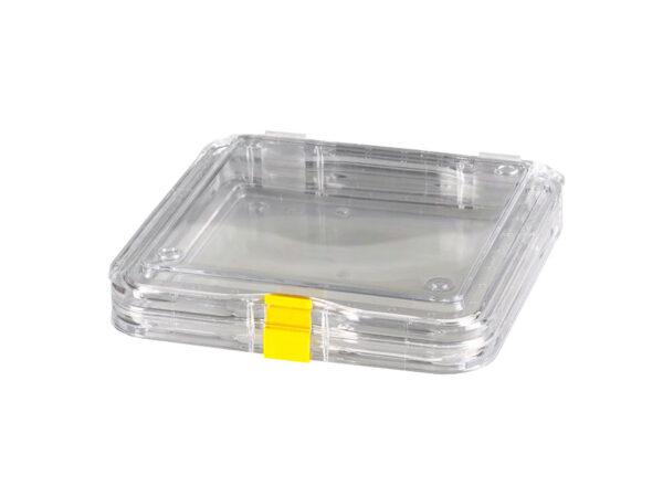 Ambalaj din plastic cu folie de retentie, reutilizabil LMFL101001P