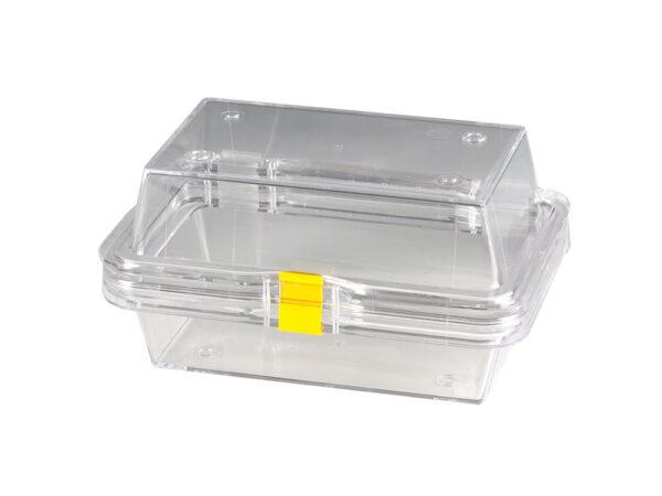 Ambalaj din plastic cu folie de retentie, reutilizabil LMFL110603P