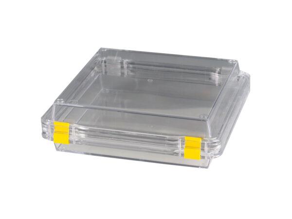 Ambalaj din plastic cu folie de retentie, reutilizabil LMFL141402P