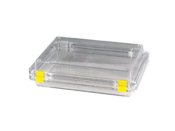 Ambalaj din plastic cu folie de retentie, reutilizabil LMFL171202P