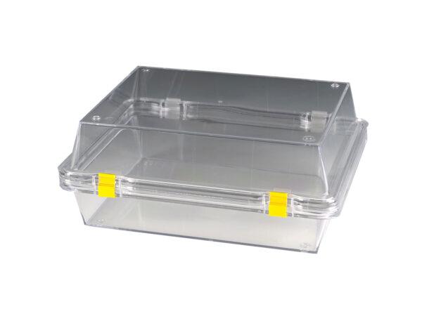 Ambalaj din plastic cu folie de retentie, reutilizabil LMFL211605P