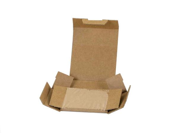 Single retention packaging LMFL070502Q
