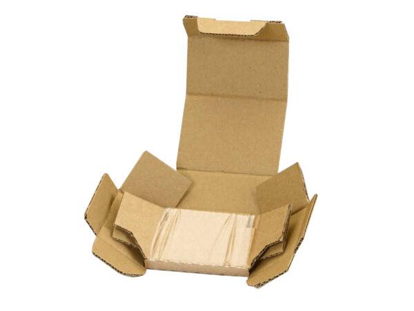 Single retention packaging LMFL080503Q