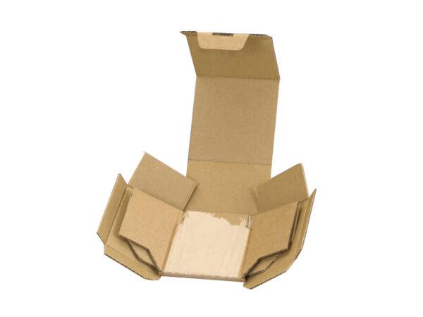 Single retention packaging LMFL100906Q