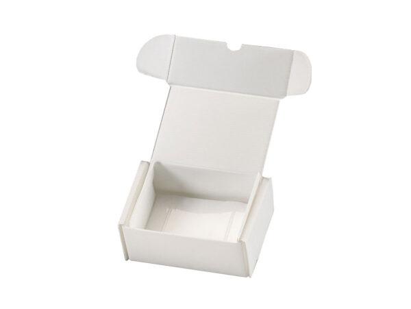 Anti-dust cellular polypropylene duo retention packaging LMFL120704CL