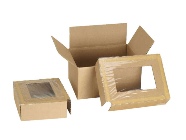 Suspension packaging LMFL120750