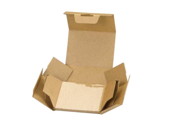 Single retention packaging LMFL120904Q