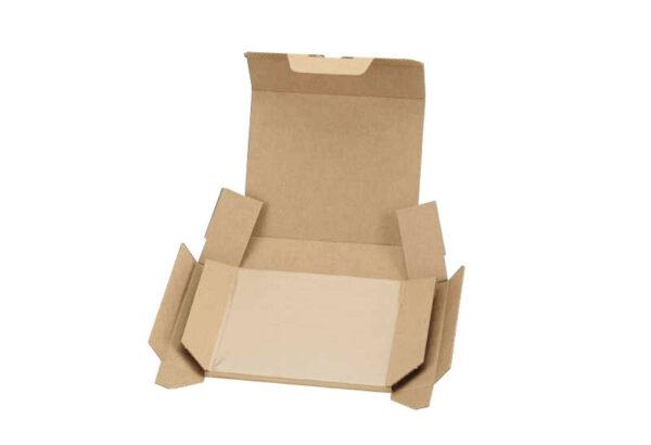 Single retention packaging LMFL121002Q